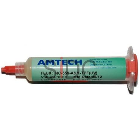 Flux AMTECH NC-559-ASM-UV