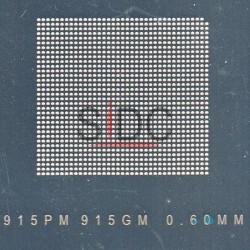 Intel 915PM 915GM