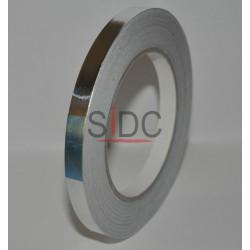 Adhésif Aluminium 10mm x 40m