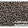 Billes de soudure 0.60mm SnPb