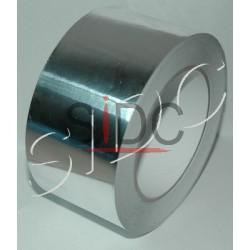 Adhésif Aluminium 60mm x 40m