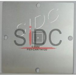 PS3 CXR714120