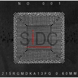 X1900 215RGMDKA13FG