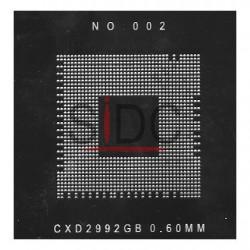 CELL/B.E CXD2992GB