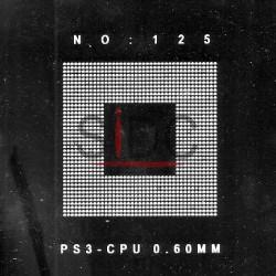 PS3 CPU