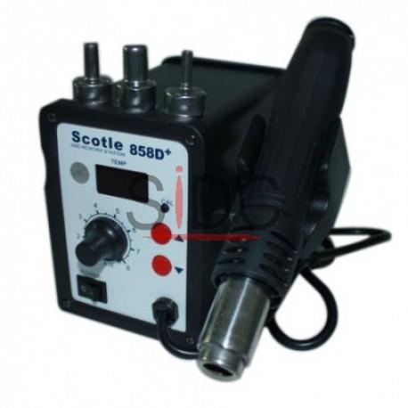 Scotle 858D+
