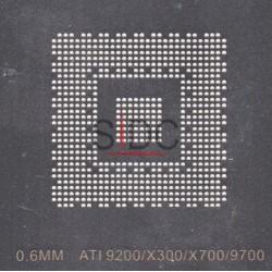 ATI Mobility X300/X600/X700