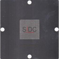 Stencil XBOX 360 CPU