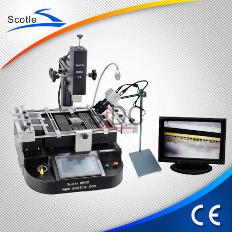 Scotle HR460C