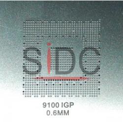 ATI RS300 Radeon 9100 IGP